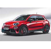 2018 Fiat 500X Abarth  Redesign Features Release Date