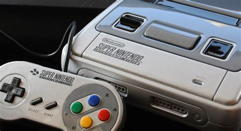best retro console snes the best retro console