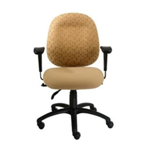 logic office furniture 9 to 5 seating 1760 logic office chair with adjustable