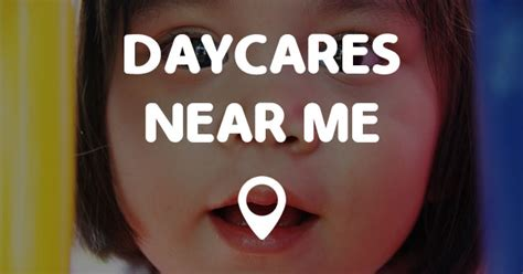 daycares near me points near me