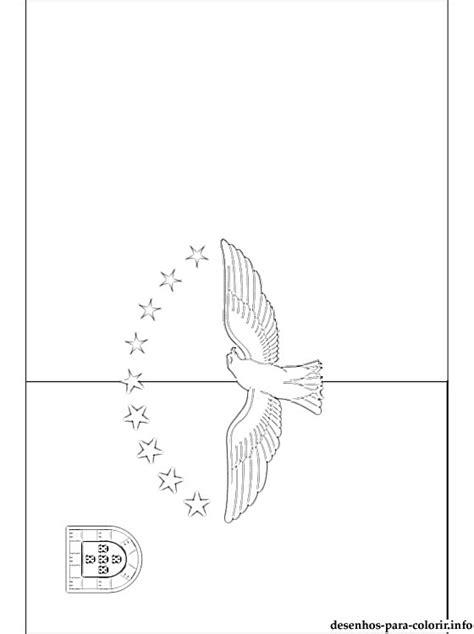 Bandeira dos Açores para colorir   Desenhos para colorir