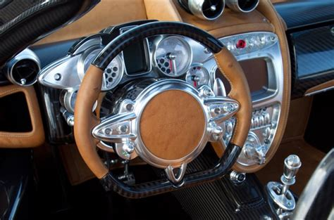 koenigsegg huayra interior launched pagani huayra for this brake banzeen