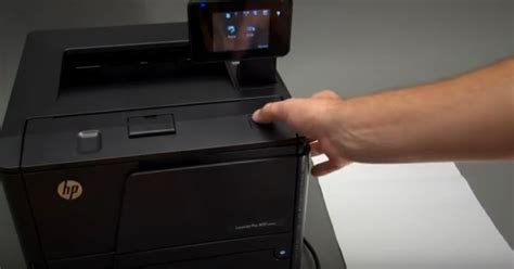 Toner Printer Hp Laserjet Pro 400 replacing hp laserjet pro 400 m401a toner cartridge hp