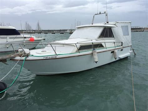 fishing boat for sale spain used saltwater fishing boats for sale in spain page 4 of