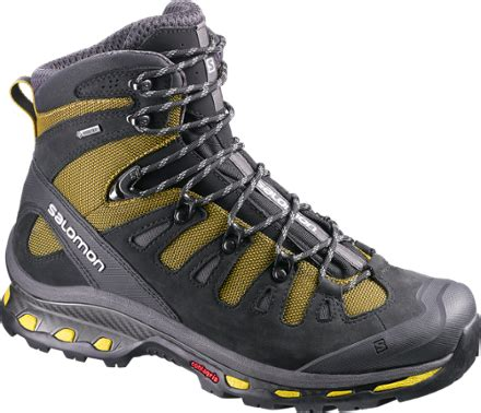 hiking boots rei salomon quest 4d 2 gtx hiking boots s rei garage