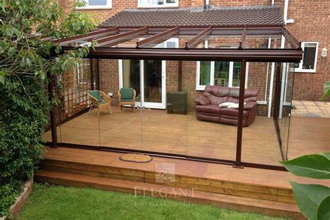 veranda wood veranda decking glass rooms verandas on wood decking
