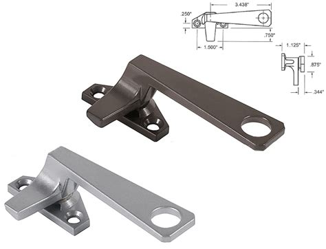 products truth hardware truth hardware cam handle with offset base truth