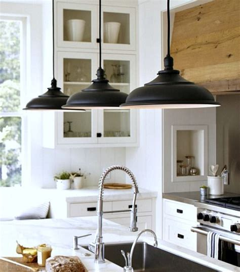black kitchen pendant lights absolutely gorgeous the black pendant lighting matching the rubbed bronze drawer