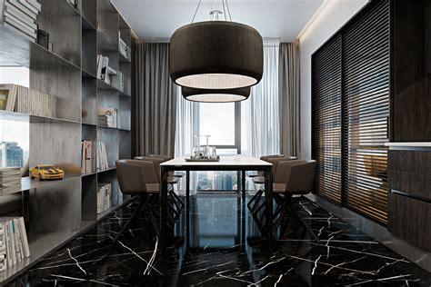 pavimento marmo nero marmo e legno la regola per abbinare pavimenti e rivestimenti