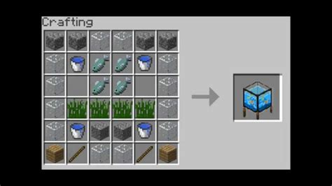 minecraft craft projects minecraft crafting ideas