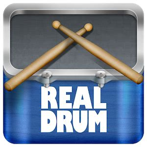 real drum app tutorial real drum bateria apps para android no google play