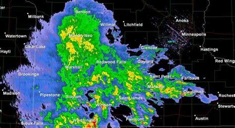 paul douglas weather column 1 quot rains overnight flash