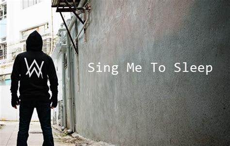 alan walker let me love you แปลเพลง sing me to sleep alan walker แปลเพลง แปลเพลง