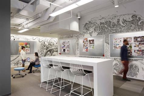 creative workspaces equator design s creative workspace how design