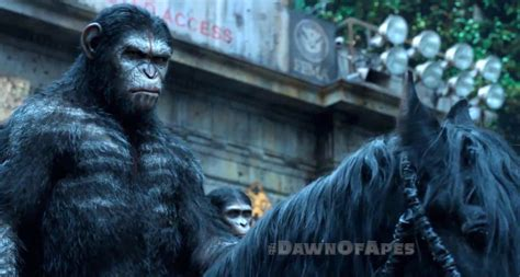 awn of the planet of the apes dawn of the planet of the apes review world within logos