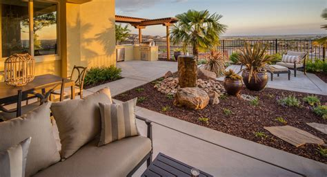 california backyard green ways to keep your home cool this summer the open