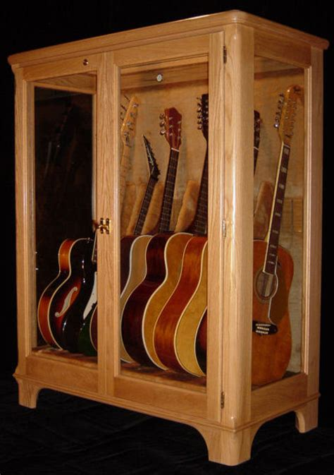 guitar armoire five great ways to display your guitars