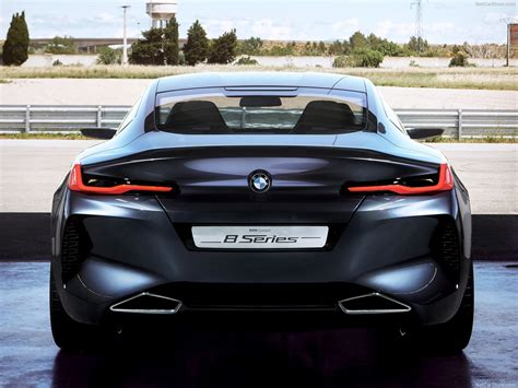 bmw concept 2017 bmw 8 series concept 2017 picture 19 of 60