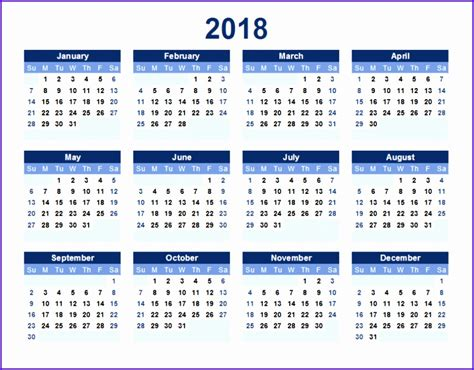 6 Yearly Calendar Template Excel Exceltemplates Exceltemplates 6 Month Calendar Template Excel