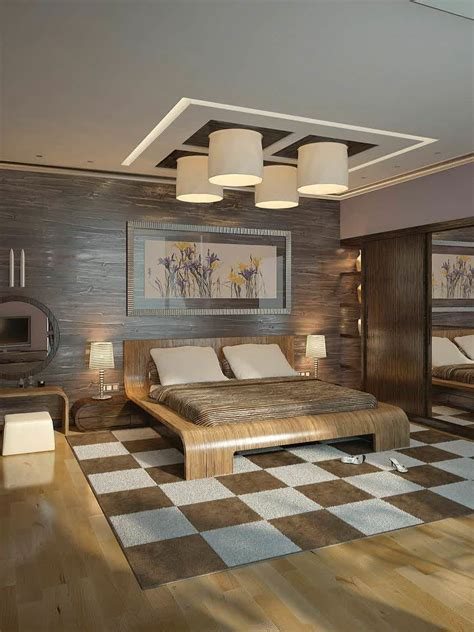 unique bedroom ceiling modern ceiling lights with hanged pendant fixtures and