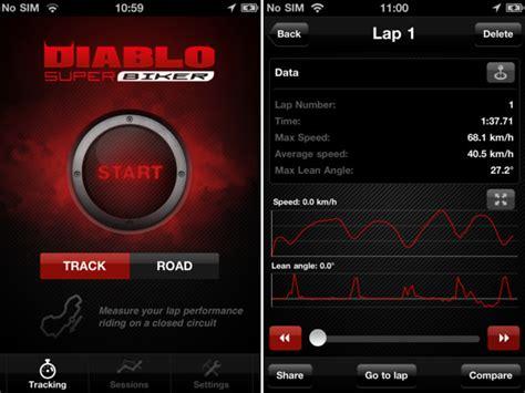 Motorrad Magazin App by Superbiker App Motorrad News