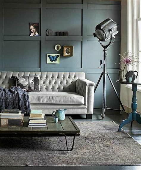 industrial look living room feature floor ls in your industrial style living room