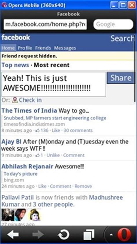 facebook themes opera mini c 243 mo ahorrar datos en facebook lo nuevo de hoy