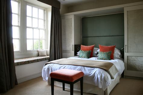 Window Designs For Bedrooms Allcroft House Interiors Professional Interior Designer In The Cotswolds Gloucestershire