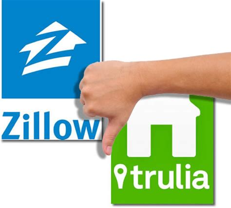 zillow and trulia reviews 4 reasons why they re junk