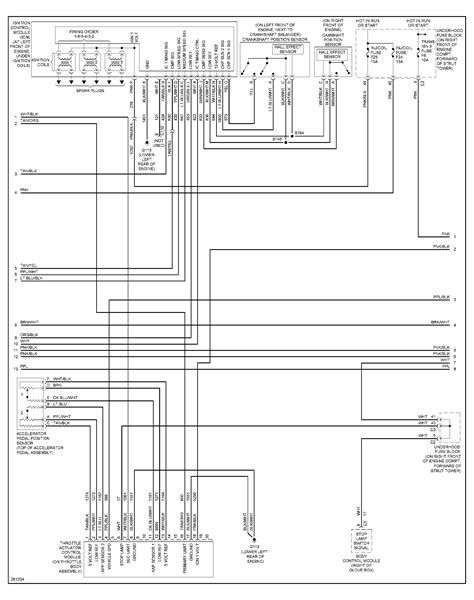 2007 Buick Lucerne Radio Wiring Diagram