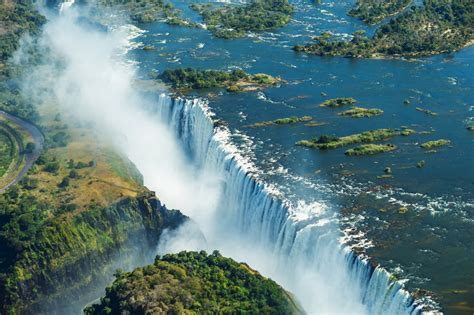 famous waterfalls in the world the world s 15 most amazing waterfalls huffpost