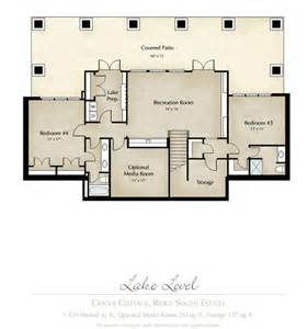 creole cottage floor plan creole cottage home in ridge south estates