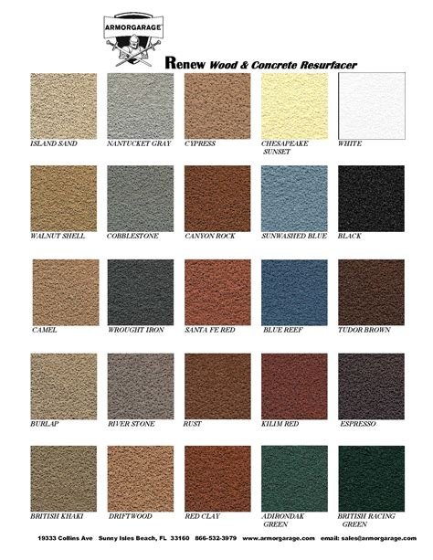 concrete paint colors deck coating renew deck coating for concrete and wood