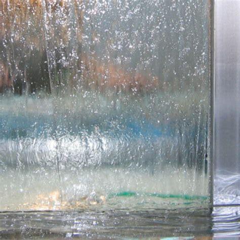 muro d acqua per interni parete cascata dacqua trova le migliori idee per mobili