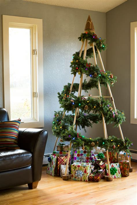 10 unique christmas tree decorating ideas pure