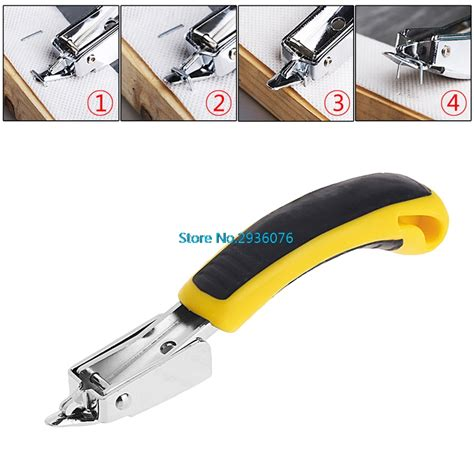 upholstery staple puller heavy duty upholstery staple remover nail puller office