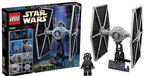 lego star wars tie fighter kit 162 shipped regularly