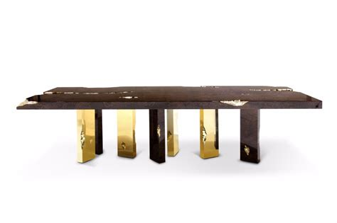 luxury dining room tables how to choose the dining table for luxury dining rooms