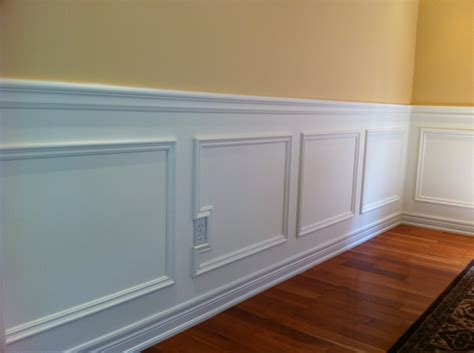 Wainscoting Panels Wainscoting Project Gallery Vip Classic Moulding