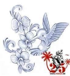 tattoo 3d kolibri 3d design design and tattoos and body art on pinterest