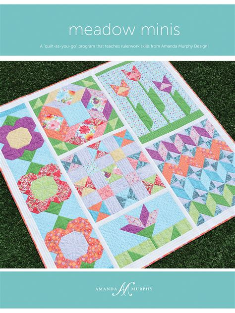 Bernina Quilt Motion by Free Motion Quilting Sashing Designs Weallsew