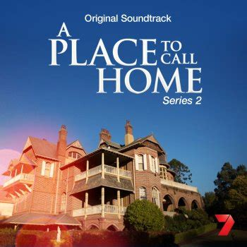 a place to call home series 2 original soundtrack by