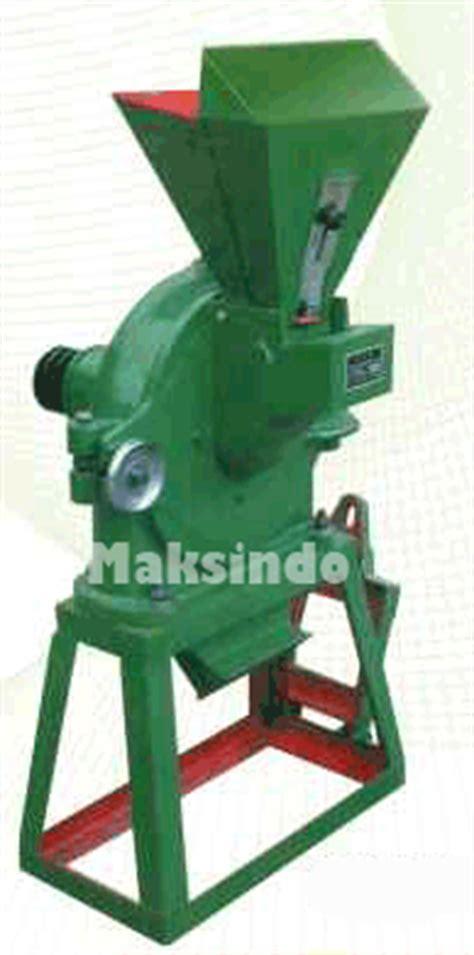 Mesin Giling Tepung Ffc 15 Mesin Bensin Gx 160 5 5 Hp Gilingan mesin penepung beras jagung kopi merica mesin disk mill