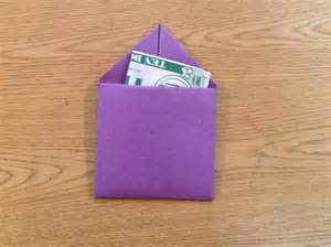 Easy Origami Envelope - evergreen montessori house simple origami envelope