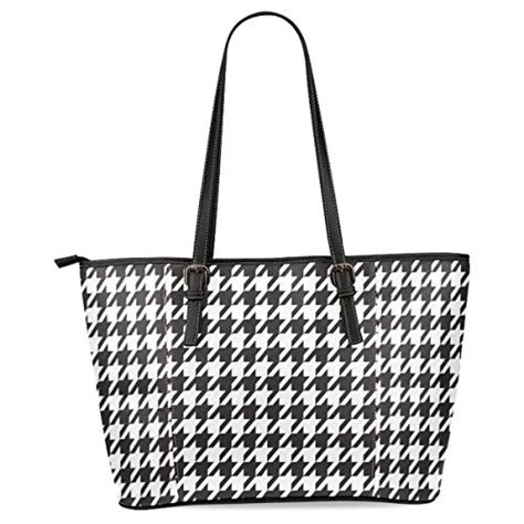 Houndstooth Shoulder Bag alabama houndstooth purses wallets bama shoulderbags