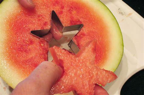 star shaped fruit salad chica  jo