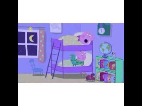 peppa pig goodnight peppa youtube goodnight little piggies peppa pig edit youtube