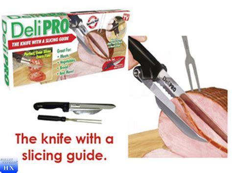 Murah Contour Pro Knives Pisau Set As Seen On Tv deli pro knife set as seen on tv from china manufacturer