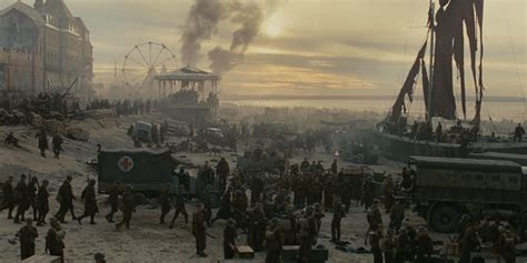 film dunkirk evacuation 10 reasons why dunkirk is the weakest christopher nolan