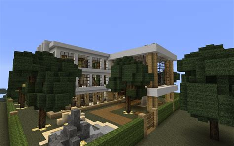 Creative Minecraft Houses by Manypics Pictures Minecraft Usual Survival House And